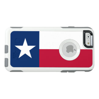Texas Flag Otterbox Iphone 6/6s Case