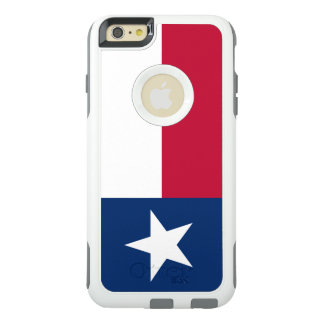 Texas Flag Otterbox Iphone 6 Plus Case