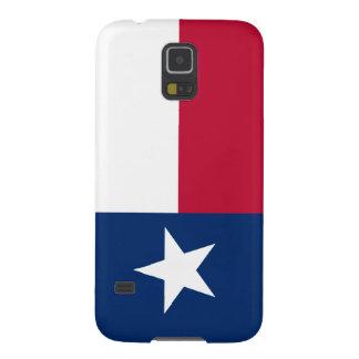 Texas Flag Samsung Galaxy S5 Case