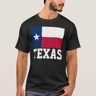 Texas Flag Texas T-Shirt