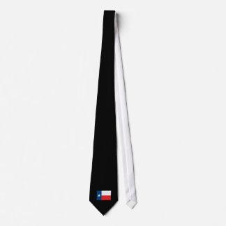 Texas Flag tie