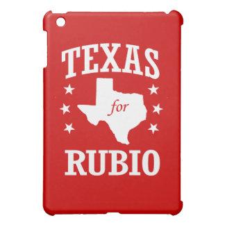 TEXAS FOR RUBIO CASE FOR THE iPad MINI