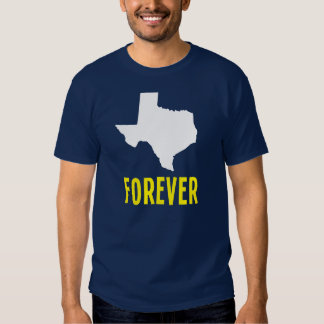 Texas Forever Tees