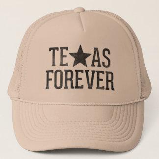 Texas Forever Trucker Hat
