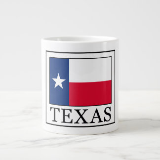 Texas Giant Coffee Mug