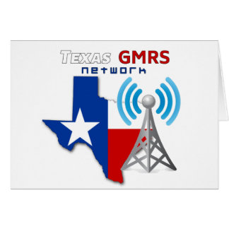 Texas GMRS Network Card
