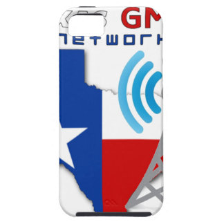 Texas GMRS Network iPhone 5 Case