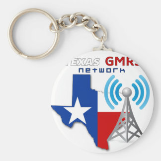 Texas GMRS Network Key Ring