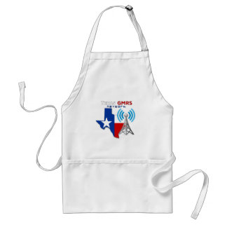 Texas GMRS Network Standard Apron