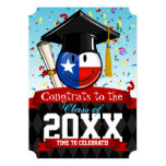 Texas Grads Our Favourite Graduate Invitations