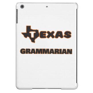 Texas Grammarian Case For iPad Air