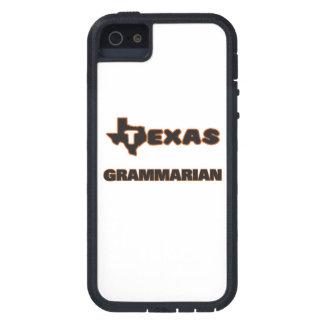 Texas Grammarian Tough Xtreme iPhone 5 Case