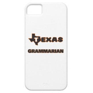 Texas Grammarian iPhone 5 Covers