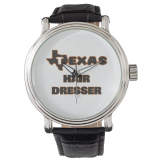 Texas Hair Dresser Watches