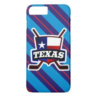 Texas Hockey Flag Logo iPhone 7 Plus Case