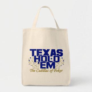 Texas Hold 'Em bag