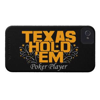 Texas Hold 'Em Blackberry Bold case