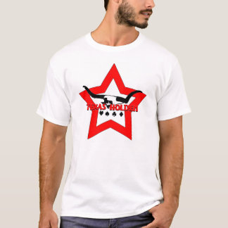 Texas Holdem Longhorns T-Shirt