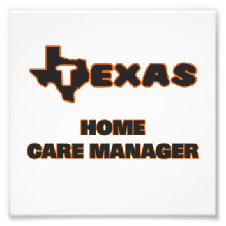 Texas Home Care Manager Photo