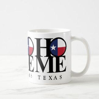 Texas HOME Coffee mug 11 oz