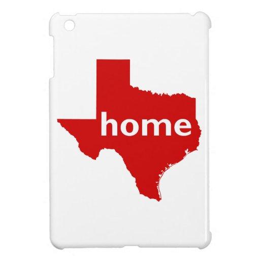 Texas Home Cover For The iPad Mini