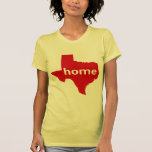 Texas Home Tees