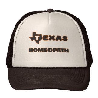 Texas Homeopath Trucker Hat