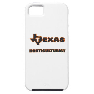 Texas Horticulturist Case For The iPhone 5