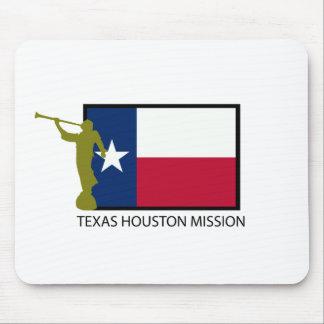 TEXAS HOUSTON MISSION LDS CTR MOUSEPAD