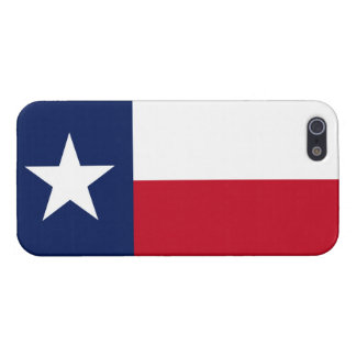 Texas iPhone 5 Cover