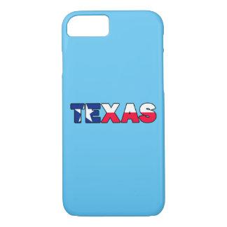 Texas iPhone 7 Case
