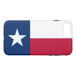 Texas iPhone 8 Plus/7 Plus Case