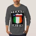 Texas Irish American T-Shirt