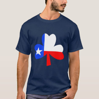 Texas Irish T-Shirt