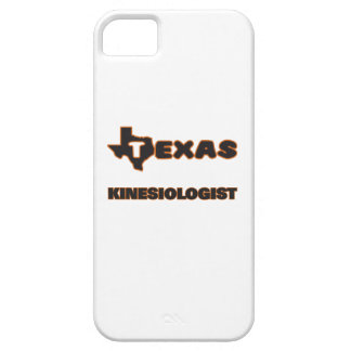 Texas Kinesiologist Case For The iPhone 5