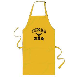 Texas Kitchen Apron