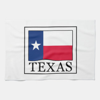 Texas Kitchen Towels