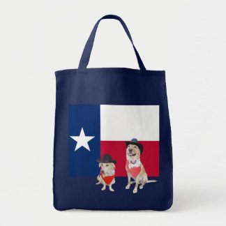 Texas Labs Tote Bag