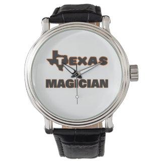 Texas Magician Watch