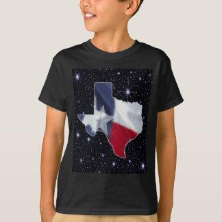 Texas Map Tees