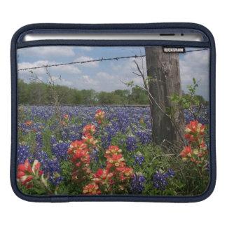 Texas Meadows Sleeve Sleeve For iPads