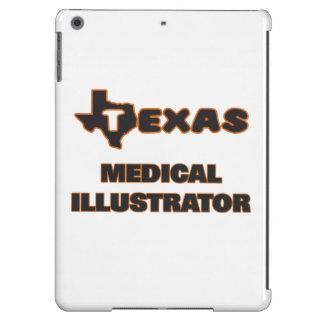 Texas Medical Illustrator iPad Air Case