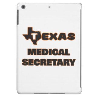 Texas Medical Secretary iPad Air Cover