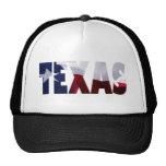 Texas Mesh Hat