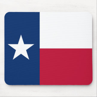 Texas Mouse Mat