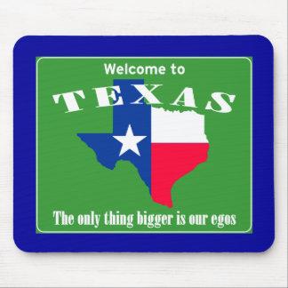 Texas Mousepads