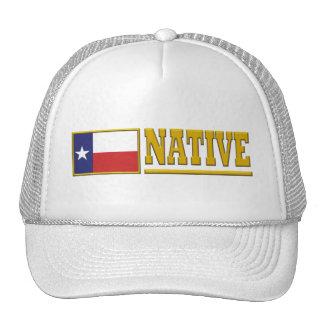 Texas Native Cap