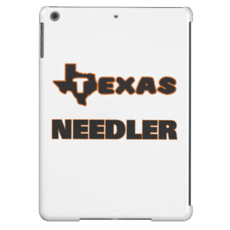 Texas Needler iPad Air Cover