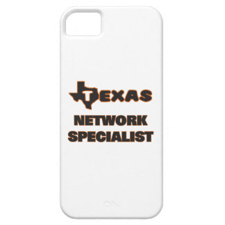 Texas Network Specialist Case For The iPhone 5