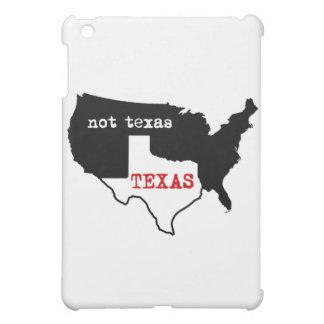 Texas Not Texas iPad Mini Cases